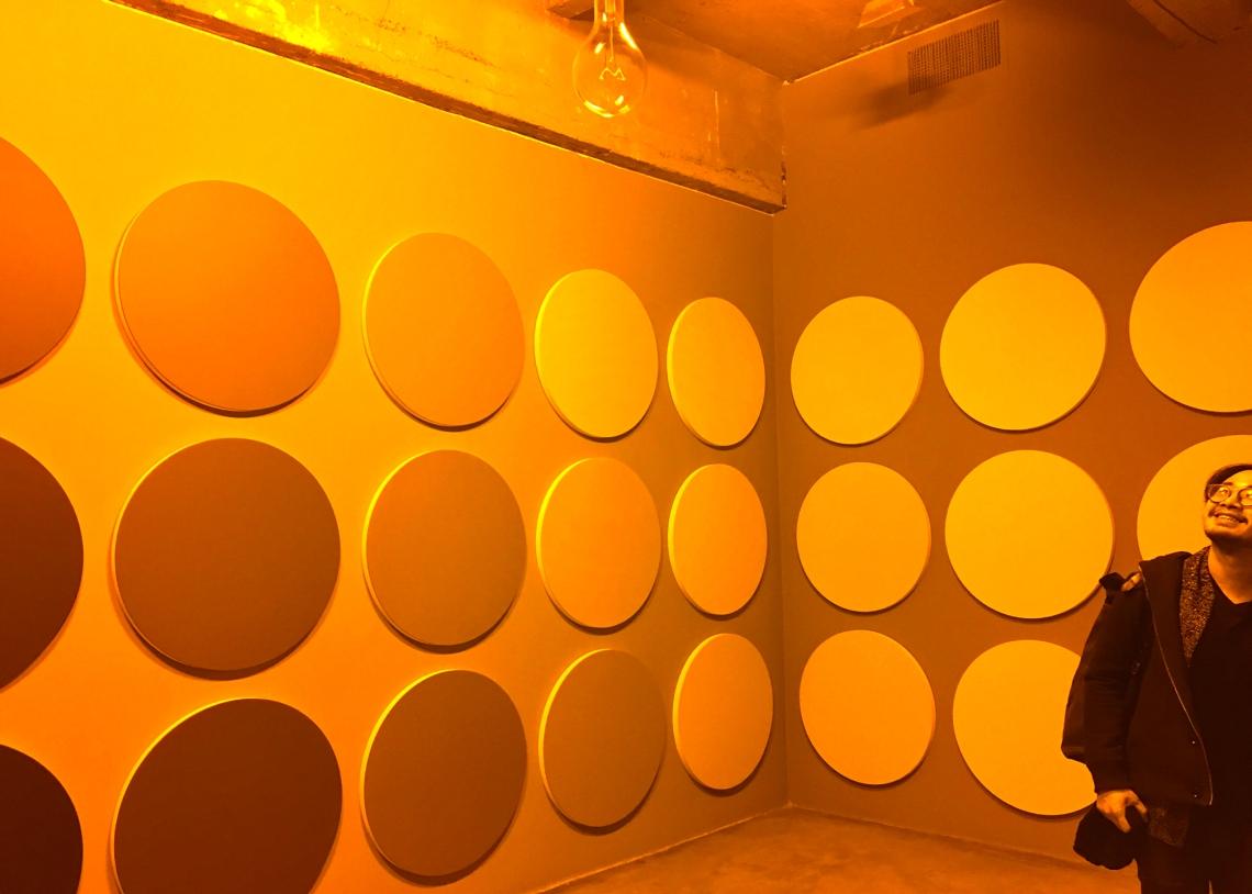 KatieKillary_OlafurEliasson_Colour experiment no. 78